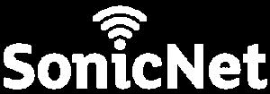 sonicnet-logo-white